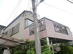 尾崎ハウス