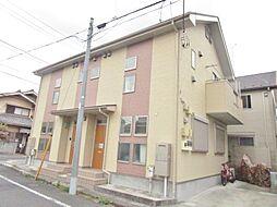 [テラスハウス] 東京都日野市大字日野 の賃貸【/】の外観