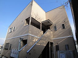 メゾン飯倉[205号室]の外観