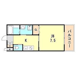 須磨浦公園駅 4.8万円
