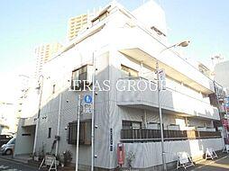 三鷹駅 6.2万円