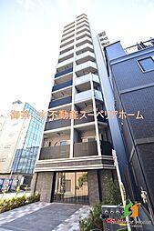 JR総武線 浅草橋駅 徒歩4分の賃貸マンション