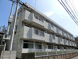 千葉寺駅 3.3万円