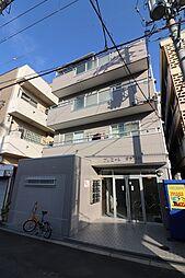 プレミールタチバナ[4階]の外観
