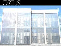 ORTUS AKAMATSU[202号室]の外観