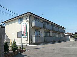 リースランド富士見IB[205号室]の外観
