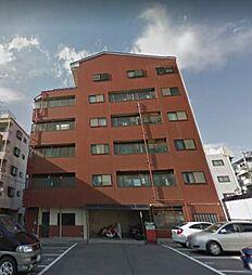 グランデ堺東[2階]の外観