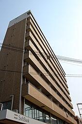 Celeb布施東[6階]の外観