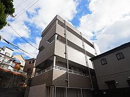 綱崎マンション[1階]の外観