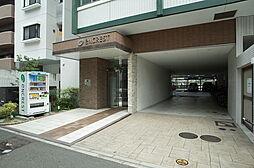 エンクレスト博多Belle[9階]の外観