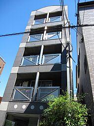 ピラタス[4階]の外観