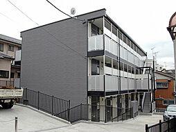 キュア横浜[1階]の外観