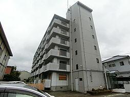 ルネアルマーニ[2階]の外観