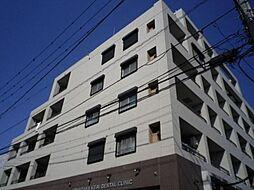 WISTERIA KOMAZAWA[3階]の外観