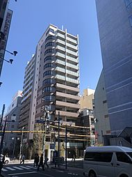 JR中央線 八王子駅 徒歩3分の賃貸マンション