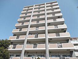 ボヌールヴィラ中百舌鳥[7階]の外観
