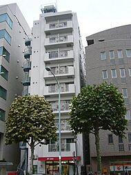 藤和中野坂上コープ[302号室]の外観