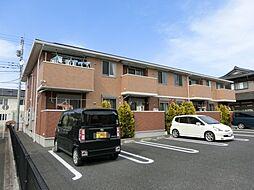 千葉県千葉市緑区あすみが丘東5丁目の賃貸アパートの外観