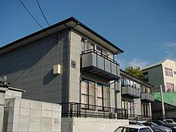 サニーヒルズ旭ヶ丘[102号室]の外観