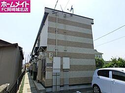 矢作橋駅 4.1万円
