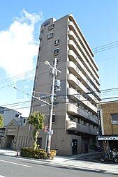 大阪府大阪市天王寺区下寺町2丁目の賃貸マンションの外観