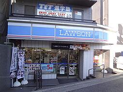 千葉県船橋市東中山2の賃貸アパートの外観