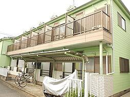 メゾン鶴ヶ島[1階]の外観