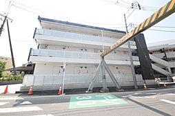 JR武蔵野線 西船橋駅 徒歩12分の賃貸アパート