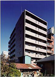 ルーブル上高井戸[8階]の外観