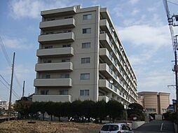 マンションニュー大船[6階]の外観