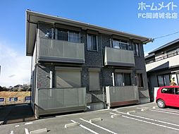 岡崎駅 4.5万円