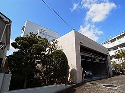ロイヤルメゾン舞子坂[2階]の外観
