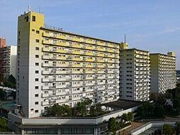 横浜若葉台[805号室]の外観