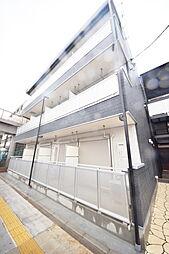 東急田園都市線 高津駅 徒歩12分の賃貸アパート