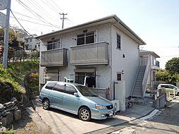 フィカーサ鎌倉[101号室]の外観