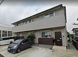 JR横浜線 成瀬駅 徒歩15分の賃貸アパート