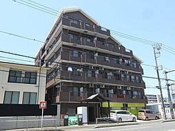 ハートランド磯子[3階]の外観