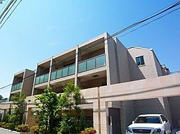 フォンテーヌ駒沢[107号室]の外観