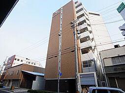 リアンジェ兵庫本町[6階]の外観