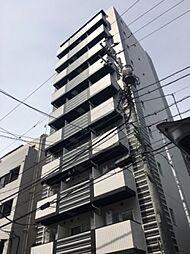 プレミアムキューブ横浜DEUX[7階]の外観