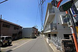千葉県船橋市丸山1丁目の賃貸マンションの外観