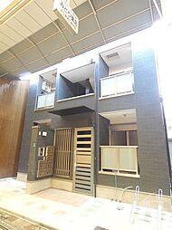 南海線 住ノ江駅 徒歩7分の賃貸アパート
