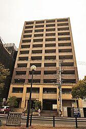 サヴォイグランデス[8階]の外観