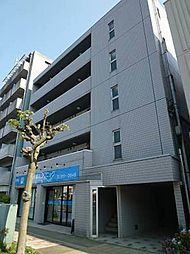 小川ビル[403号室]の外観