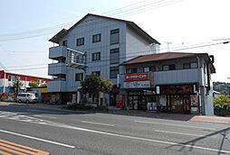 兵庫県西宮市山口町下山口3丁目の賃貸マンションの外観