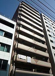 メロディーハイム銀座東[6階]の外観