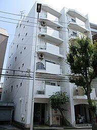 ヴィラデスト[4階]の外観
