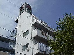第5新井ビル[401号室]の外観