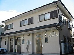 [テラスハウス] 千葉県松戸市小金きよしケ丘2丁目 の賃貸【/】の外観