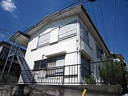 日吉本町駅 3.4万円